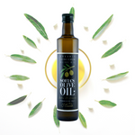 """Sofia's Extra Virgin Olive Oil"" Organic EVOO 2018"