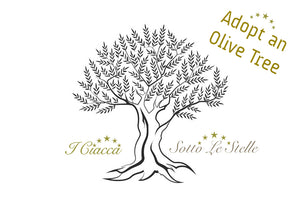 Load image into Gallery viewer, Adopt an Olive Tree