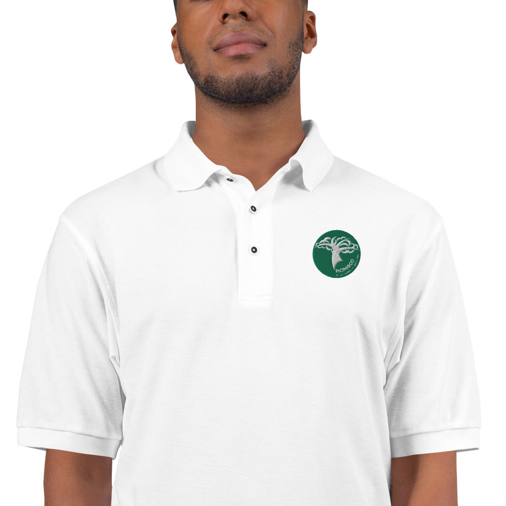 Load image into Gallery viewer, Men's Premium Polo