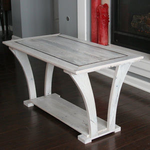Farm house coffee table
