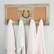 Load image into Gallery viewer, Western coat rack