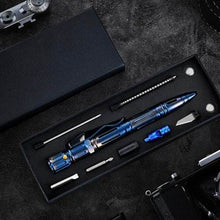 Load image into Gallery viewer, Multi-function Tactical Pen Outdoor Survival Equipment