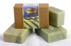 Plantation Secrets Soaps - 3 for $25