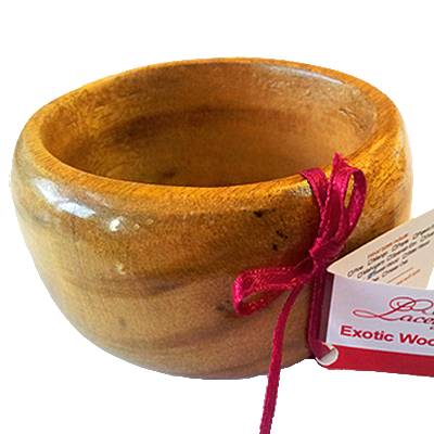 Exotic Wood Bangle - Lacey Ann Collection