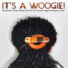 Woogie Hair Accessory