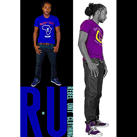 RU Graphic  Tees
