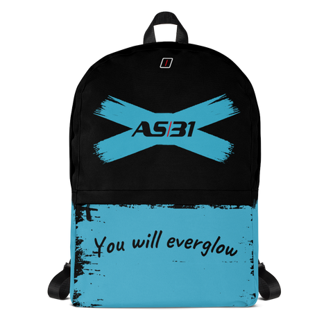 "AS31 Backpack ""X"""