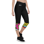 Capri Leggings CONFUCIO