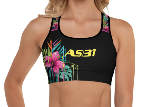 Sports Bra HAWAII