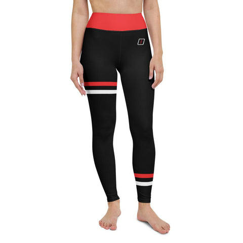 AS31 Sportswear Yoga Leggings STRIPES 2