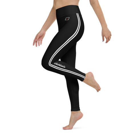 AS31 Yoga Leggings ATHLETIC