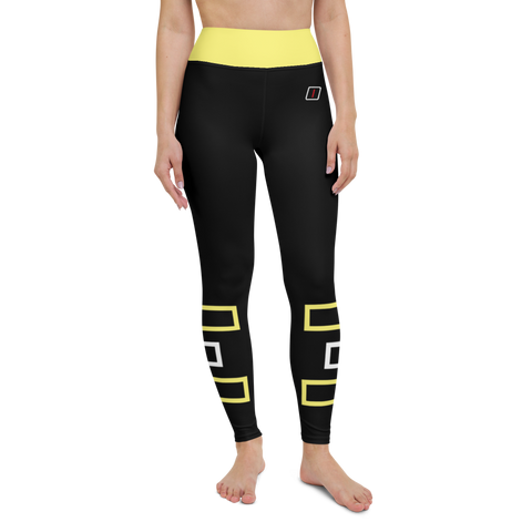 AS31 Sportswear Yoga Leggings STEP
