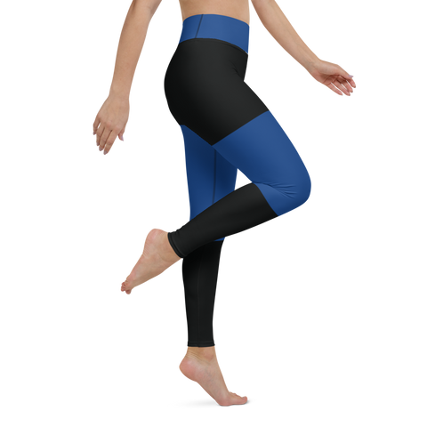 AS31 Sportswear Yoga Leggings BICOLOR
