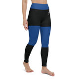 Yoga Leggings BICOLOR