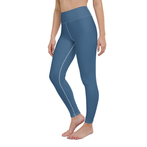 Yoga Leggings TOTAL COLOUR