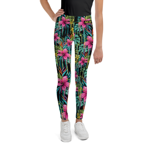 Teenager leggings HAWAII FULL