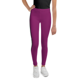 Teenager Leggings ROYAL