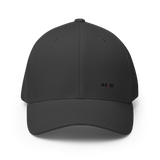AS31 Basic Structured Twill Cap