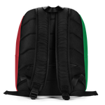 Minimalist Backpack AS31 Sportswear X Italy Special Edition