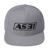 Snapback Hat AS|31 Sportswear Classic