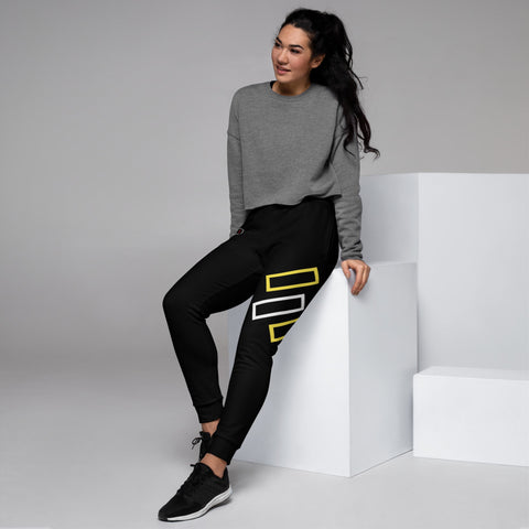 AS31 Sportswear Women's Joggers STEP