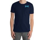 "T-Shirt Uomo Cross ""X"""