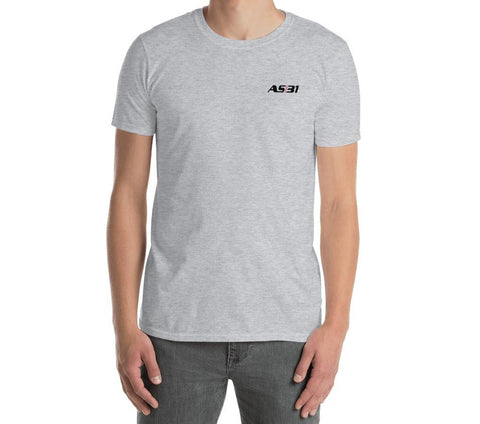 AS31 Basic Line T-Shirt