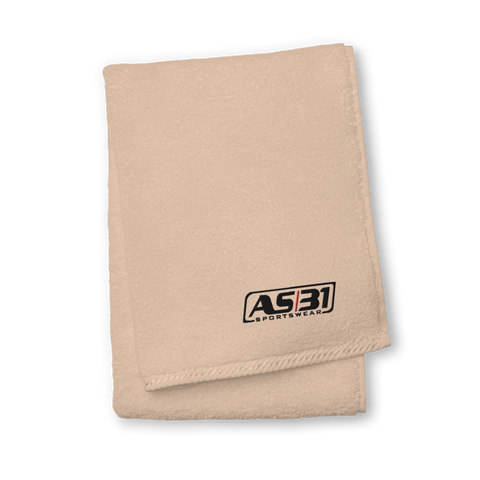 AS31 Sportswear Asciugamani