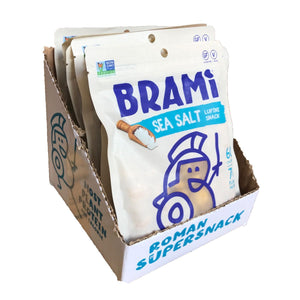 BRAMI BEANS GRAIN RICE 36/1.06OZ