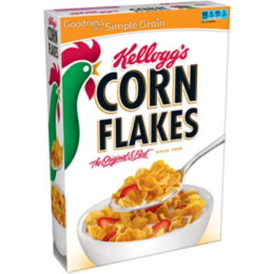 BULK CORN FLAKES 4/26oz.