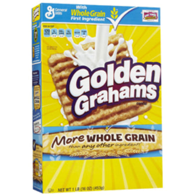 Golden Grahams (24 oz bulk)