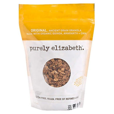 PURELY ELIZ ANCIENT GRAIN 10LB