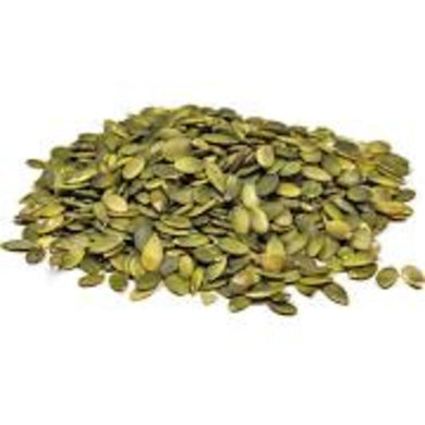 BULK PUMPKIN SEEDS RAW 5LB
