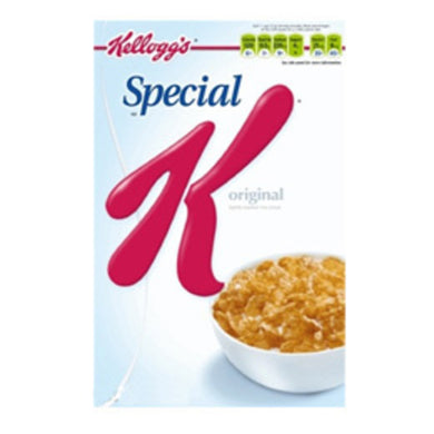 BULK SPECIAL K***WITHOUT BERRIES