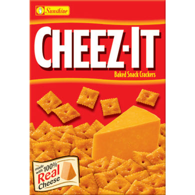 CHEEZIT BULK BOX 4/48 OUNCE