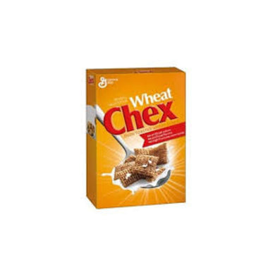CHEX WHEAT CEREAL 14 OZ
