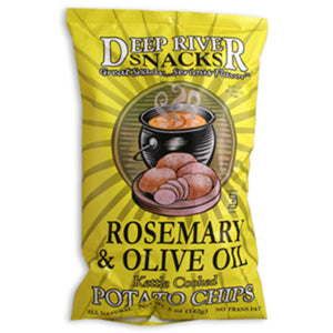 DEEP RIVER ROSEMARY OLIVE OIL24/2OZ