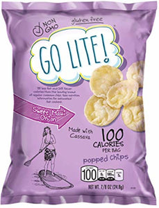 HERRS GO LITE SWEET MAUI ONION 32CT