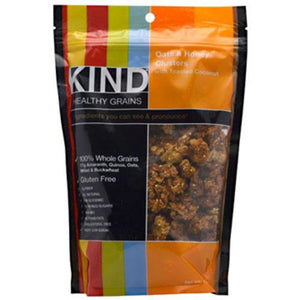 BAG KIND OATS/ HNY COCONUT GF 11oz