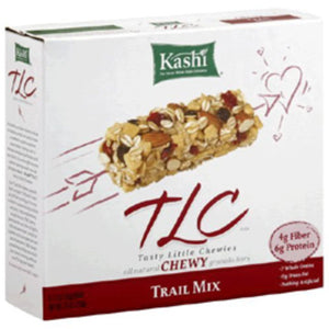 Kashi Granola Bars - Trail Mix