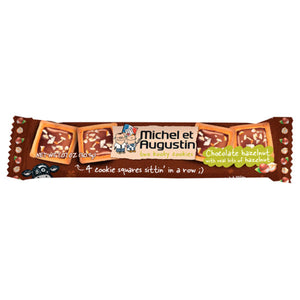 MICHEL CHOCOLATE HAZELNUT 18/4PK
