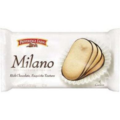 PEPPERIDGE FARM MILANOS 60/1.5oz