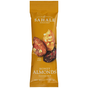 SAHALE ALMOND HONEY GLAZE 18/1.5OZ