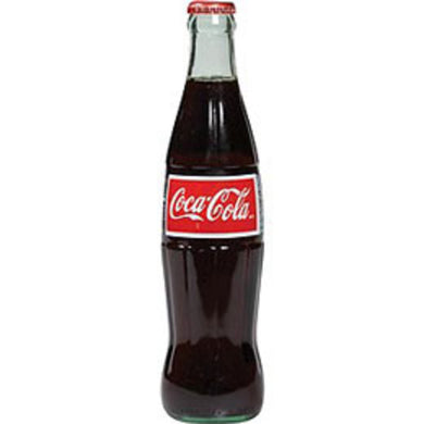 MEXICAN COKE 24/12oz