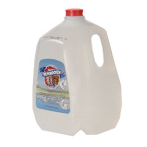 Distilled Water (1 Gallon)