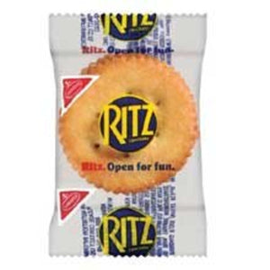 Ritz Crackers (2 per pack)