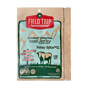 FIELD TRIP HONEY SPICE JERKY 12/1OZ