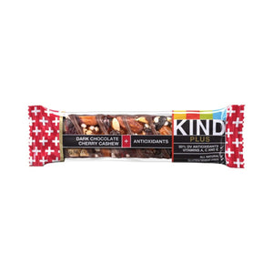 KIND BAR DARK CHOC CHERRY CASHEW