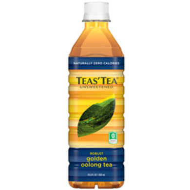Teas' Tea Golden Oolong Iced Tea (Case of 12 Bottles)