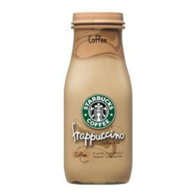 STARBUCKS COFFEE FRAPACINO 15/9OZ